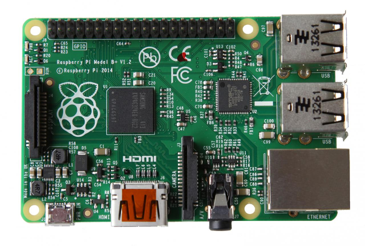 How to configure a network shared folder on raspberry pi | Gary Woodfine